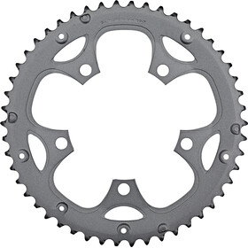 Shimano Claris FC-2450 Chain Ring for KSR 9-speed F silver
